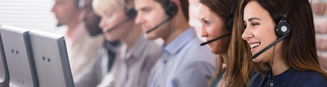 Development of a Hotline in omnichannel Customer Care Service in the field of Beauty e-commerce & retail